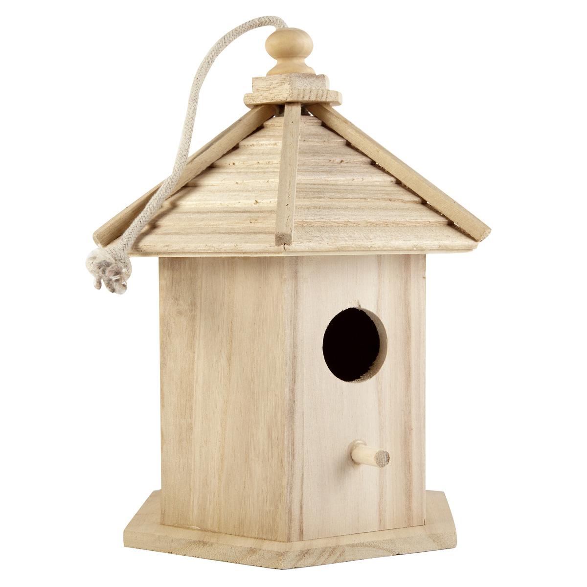 ArtMinds Gazebo Birdhouse
