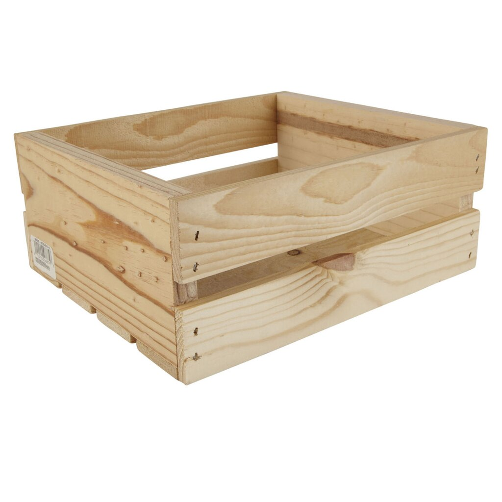 Half crate by artminds for Creative crates