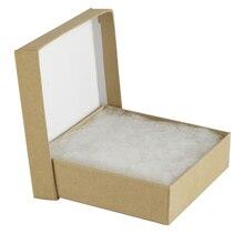 "Celebrate It Gift Box, 3.75"" x 3.75"" x 1"""