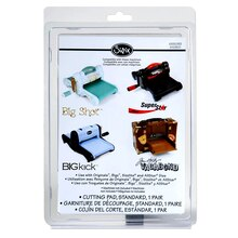 Sizzix Cutting Pads, Standard Package
