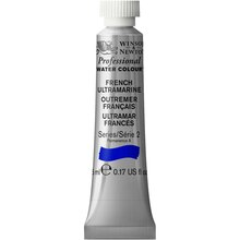 Winsor & Newton Artists' Water Colour, French Ultramarine