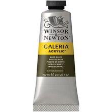 Winsor & Newton Galeria Acrylic, 60 ml Mars Black