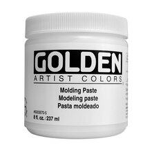 Golden Artist Colors Molding Paste