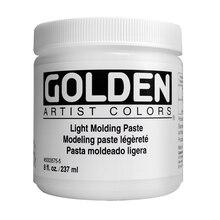 Golden Artist Colors Light Molding Paste