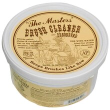The Masters Brush Cleaner & Preserver 24 oz.