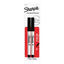 Sharpie Ultra Fine Point Permanent Markers, Black