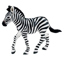 Safari Ltd Plains Zebra Foal