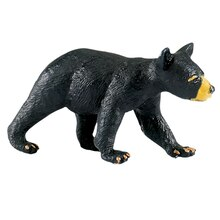Safari Ltd Black Bear Cub