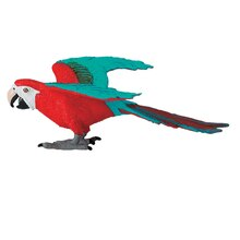 Safari Ltd Green Winged Macaw