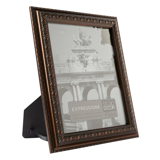michaels 8x10 frame