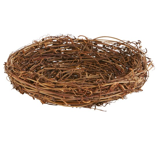 Decorative Bird Nest