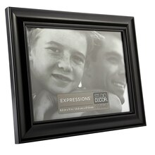 Studio Décor Expressions Double Bevel Document Frame