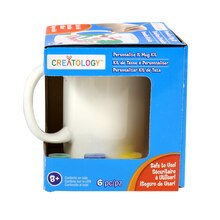Creatology Personalize It Mug Kit