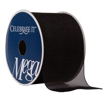 Celebrate It Mega Sheer Ribbon, 2 1/2""