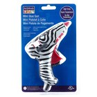 ArtMinds¨ Mini Glue Gun Black & White Zebra