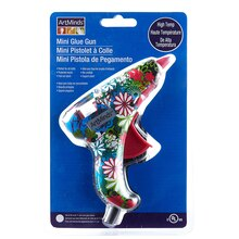 ArtMinds Mini Glue Gun Floral Burst