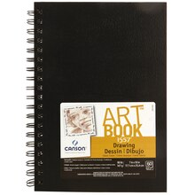 """Canson Field Drawing Book, 7"""" x 10"""""""