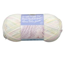 Loops & Threads Snuggly Wuggly Big! Yarn, Pastel