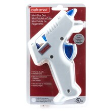 Craft Smart Mini Glue Gun, Low Temp