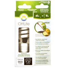 OttLite 15W Edison Replacement Bulb