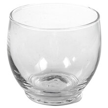 Ashland Round Glass Votive Candle Holder