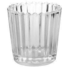Ashland Fluted Votive Holder
