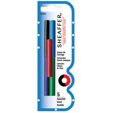 Sheaffer Skrip Ink Cartridges, Assorted