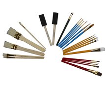 Craft Smart Brush Assortment
