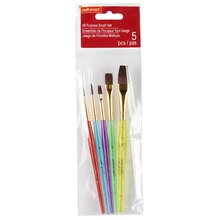 Craft Smart All Purpose Brush Set