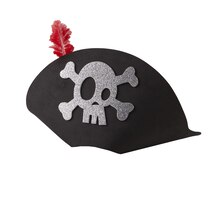 Creatology Foam Pirate Hat