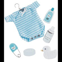 Jolee's Boutique Baby Boy Outfit Stickers