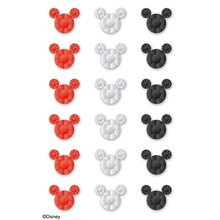 Disney Jeweled Mickey Mouse Stickers