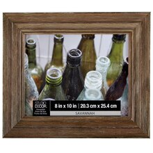 Studio Décor Viewpoint Savannah Barnwood Frame