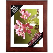 "Studio Décor Home Collection Flat Frame, 8.5"" x 11"""