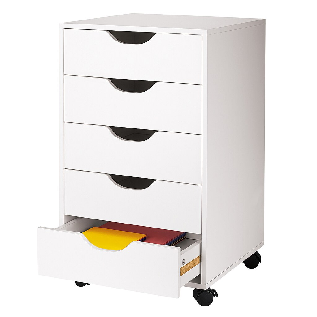 Find The 5 Drawer Letterpress Cube By Ashland 174 At Michaels