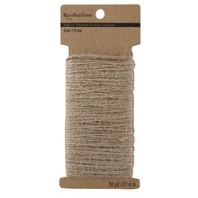 Recollections Craft It Jute String, Natural