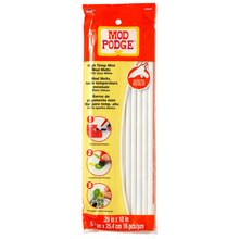 Mod Podge High Temp Mini Mod Melts, White