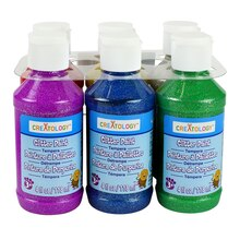 Creatology Glitter Paint Set