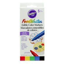 Wilton FoodWriter Edible Color Markers
