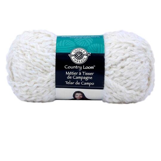 Loops & Threads  Country Loom  Yarn