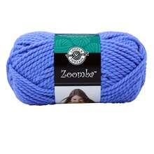 Loops & Threads Zoomba Yarn, Rapid