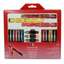 Sheaffer Classic Maxi Calligraphy Kit