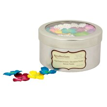 Recollections Floral Embellishments, Pastel
