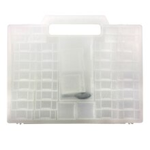 Bead Landing Bead Organizer Carrying Case