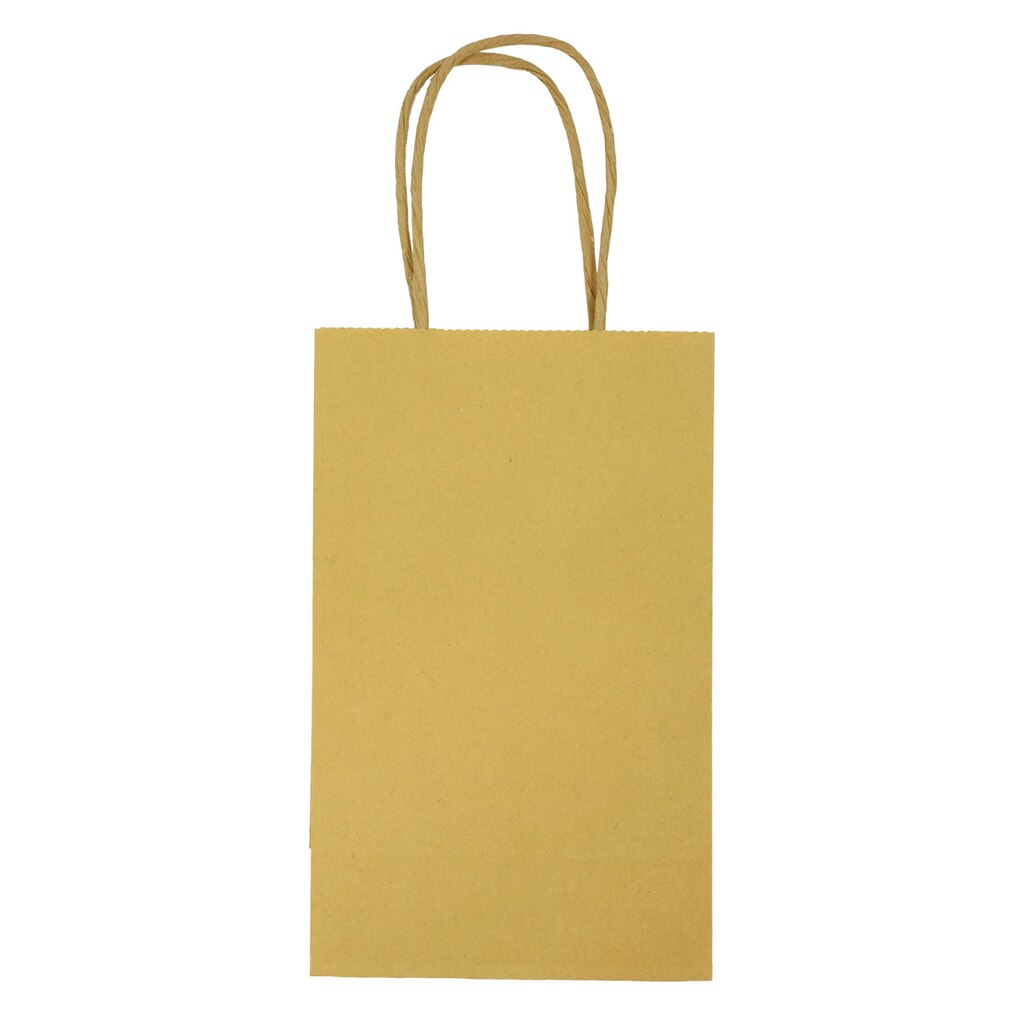 Celebrate It Small Paper Bag Kraft