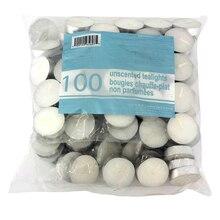 Ashland Tea Lights Value Pack