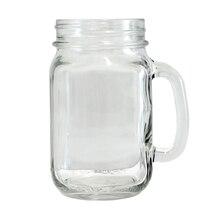 Ashland Mason Jar Mug