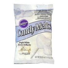 Wilton Candy Melts, White