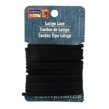 ArtMinds Latigo Lace, Black