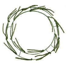 Ashland® Wire Wreath Frame with Ties
